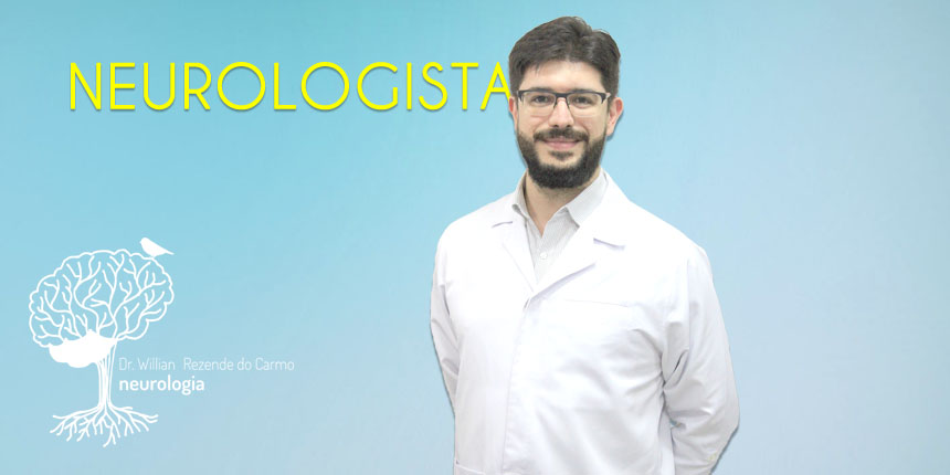 Dr Willian Rezende, Neurologia Hoje e a Neurologia SP