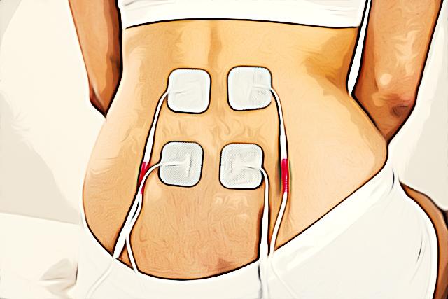Eletroestimulação periférica