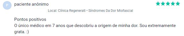 Dor Miofacial