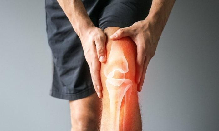 Dores nas pernas