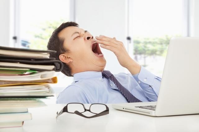 Como podemos lidar com a sonolência?