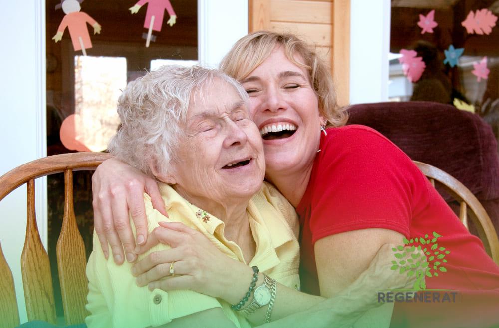 Consciência Social do Alzheimer