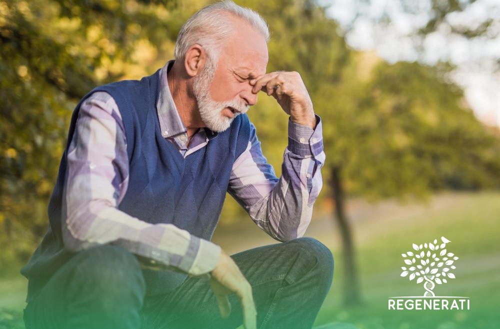 O Que Não é Normal Com o Envelhecimento