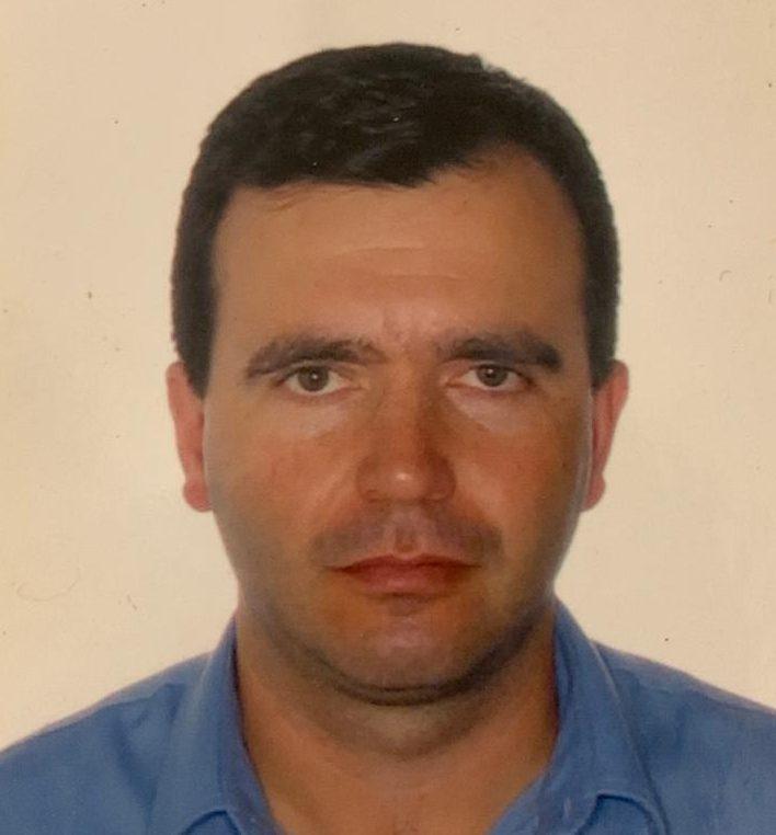 Alexandros Theodoros Panagopoulos