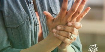 Dor nas Mãos – O que Pode Causar Dores nas Mãos