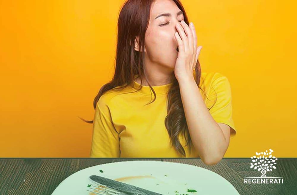 Sono Após o Almoço