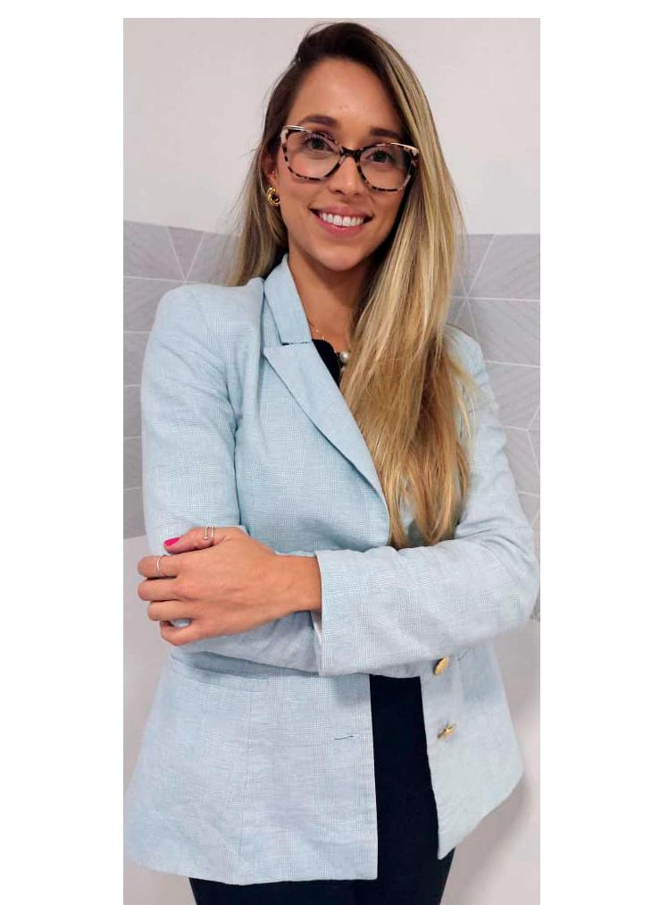 Isabelle Carvalho de Assis
