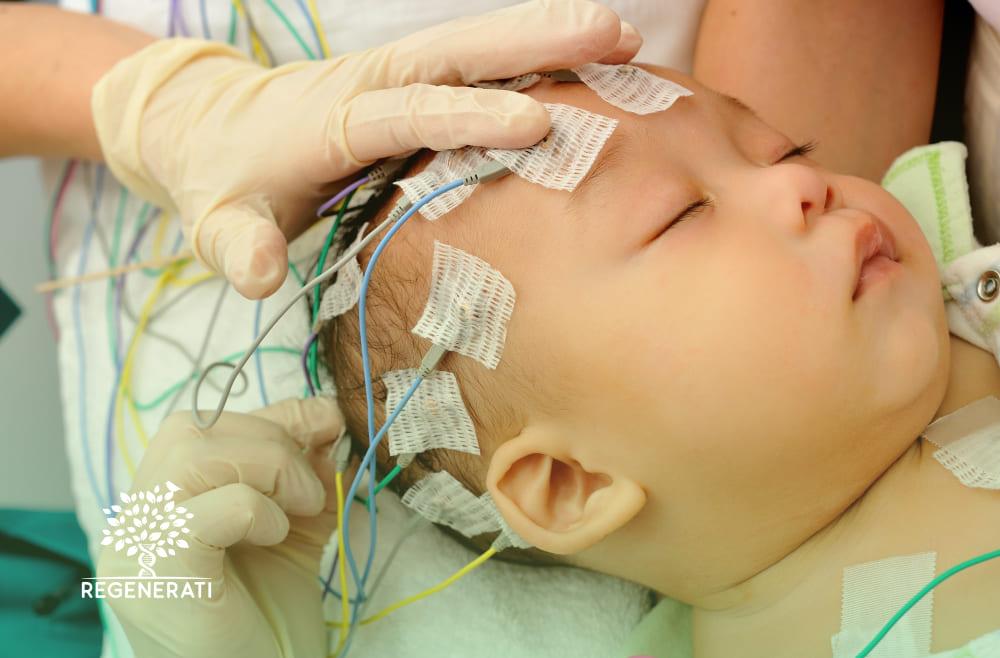 Eletroencefalograma em Recém-Nascidos
