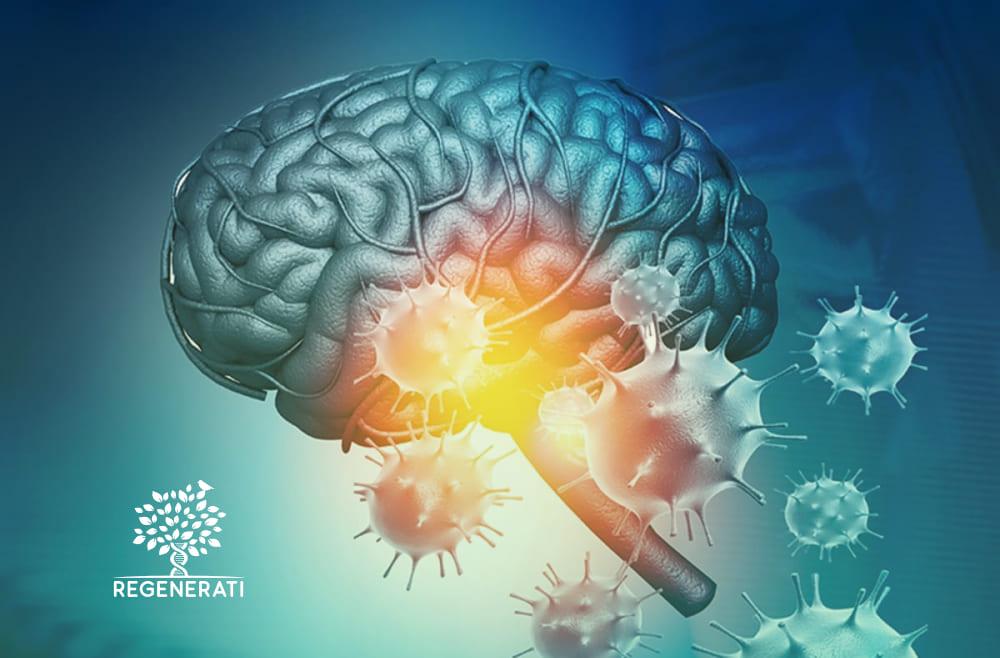 Sequelas Neurológicas da COVID-19